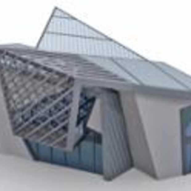 Sterarchitect Libeskind ontwerpt duurzame villa