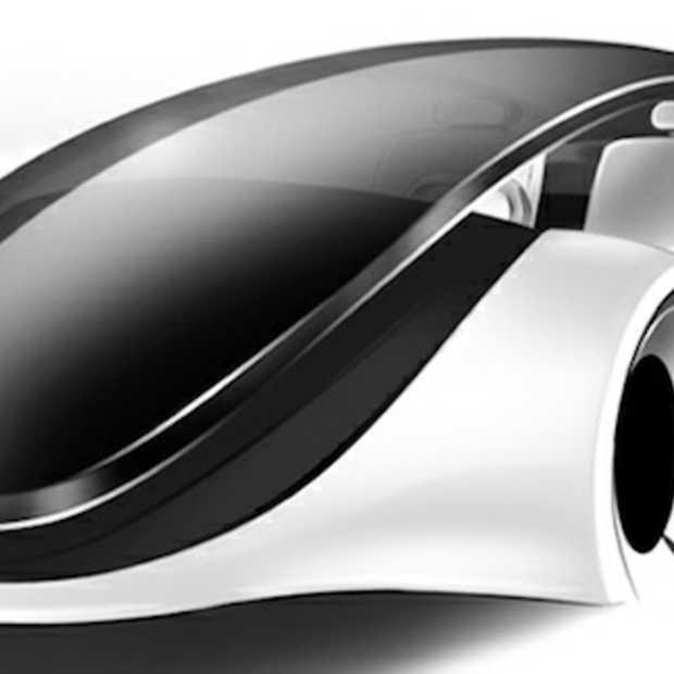 Steve Jobs droomde van revolutie in de autowereld