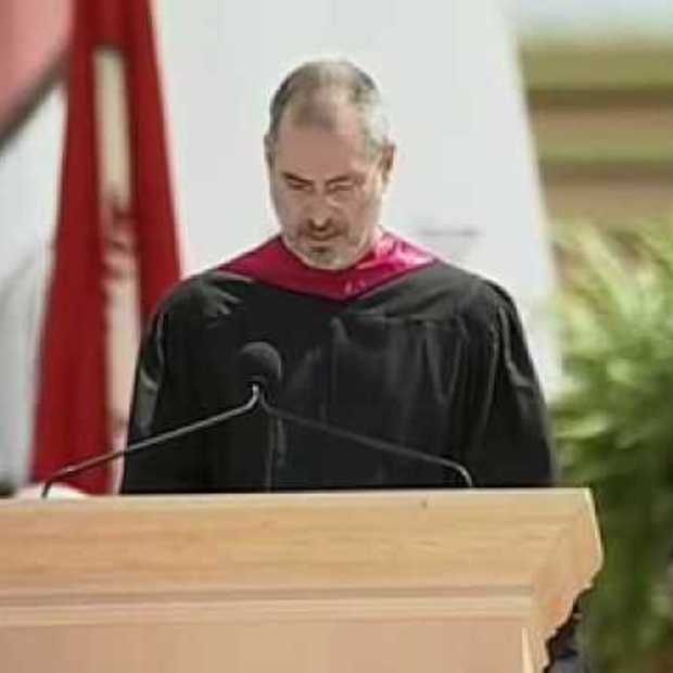 Steve Jobs Stanford Commencement Speech [2005]