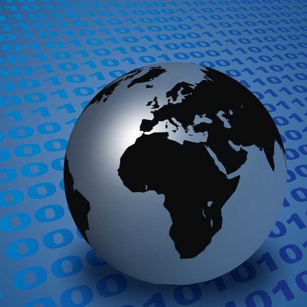 Stop digitale wapenhandel