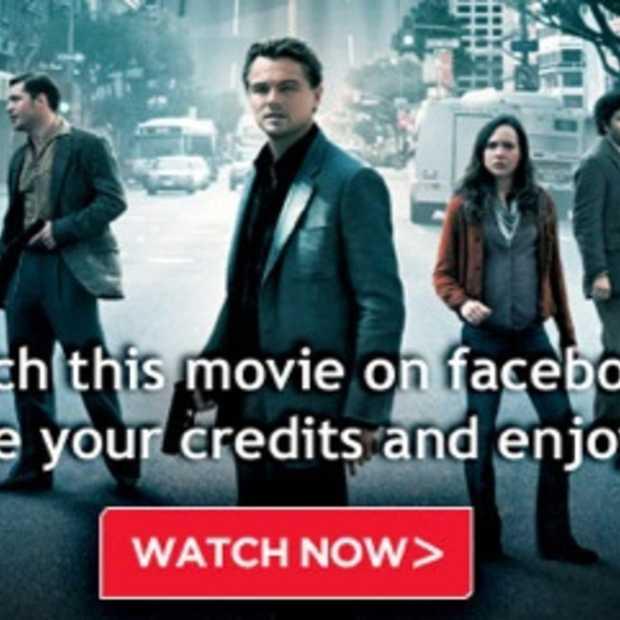 Streaming stijgt boven DVD en Blu-ray uit