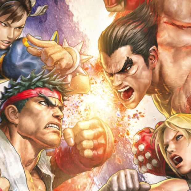 Street Fighter X Tekken raakt precies de sweet spot [preview]