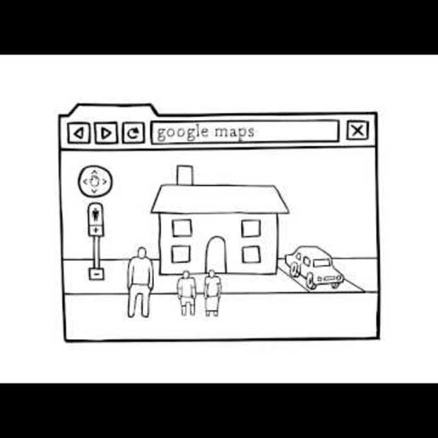 Korte uitleg Streetview - privacy