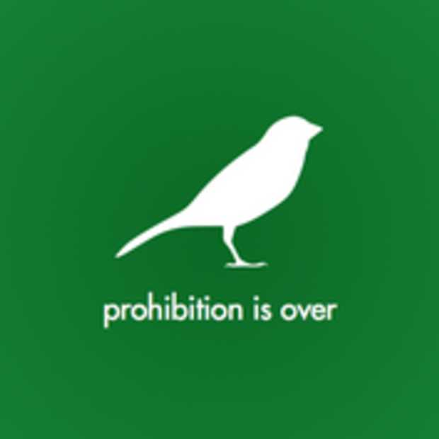 Studenten lanceren Canary: 'Uber voor marijuana'