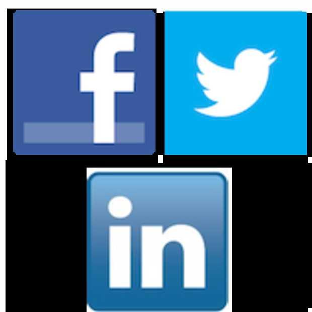 Studie: Twitter meeste traffic, Facebook meeste opbrengsten [Infographic]