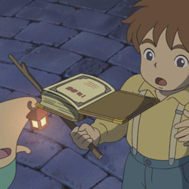 Studio Ghibli-RPG Ni No Kuni komt naar het westen! Hoezee!