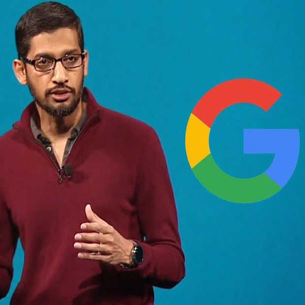 Google CEO Pichai: 'Computer wordt verleden tijd'