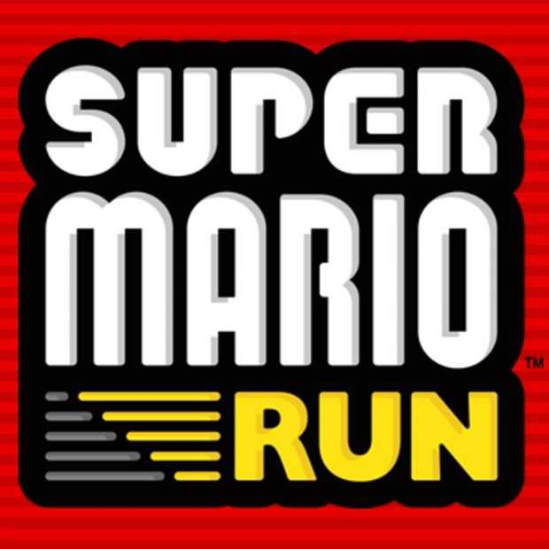Super Mario Run komt 15 december voor iOS