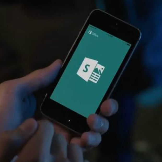 Sway, Microsoft's nieuwe office app voor het maken van killer presentaties