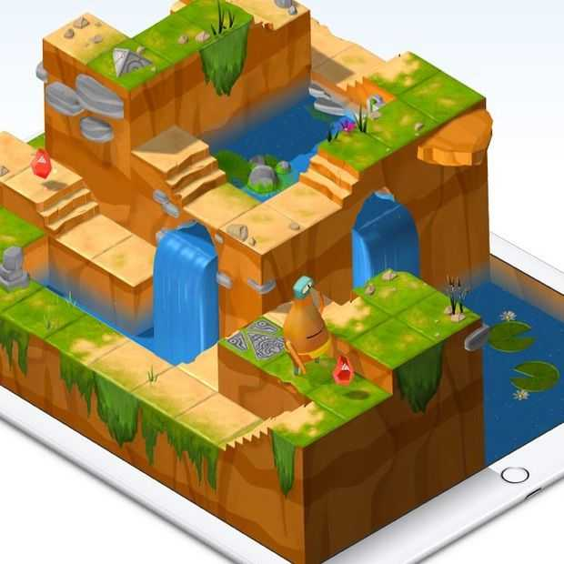 Swift Playgrounds nu beschikbaar in de App Store