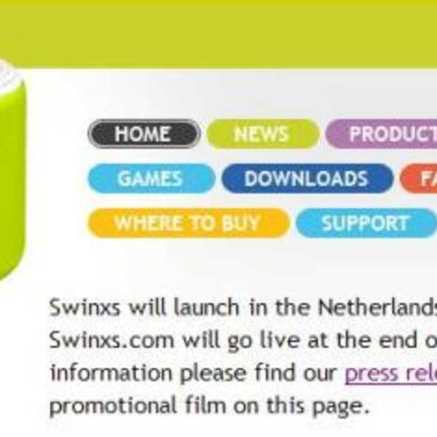 Swinxs: revolutie in outdoor gaming
