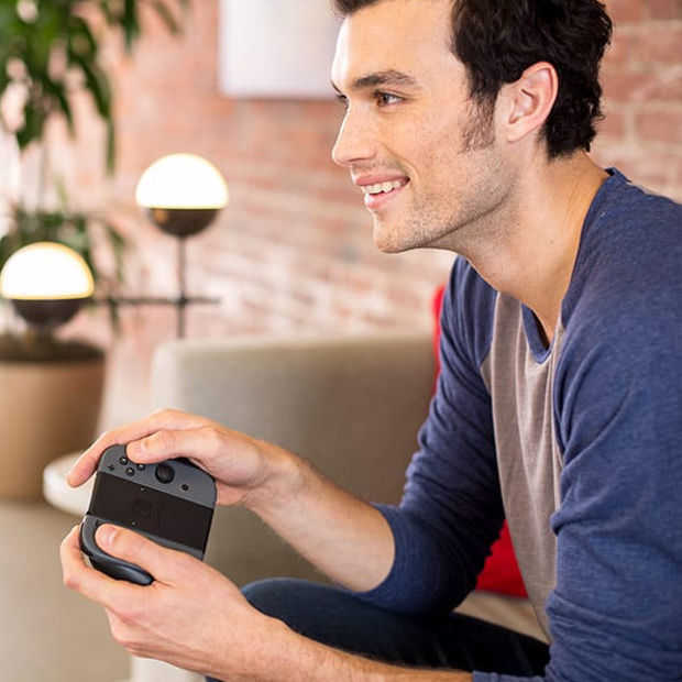 Nintendo's Switch online dienst nog gratis tot 2018