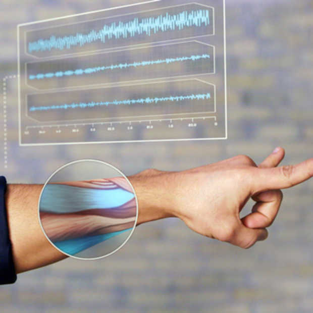 SXSW: Gesture devices: Lokaal versus Globaal