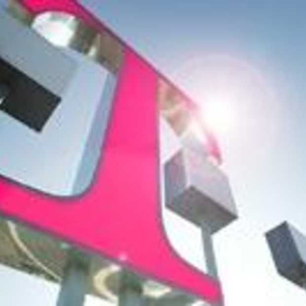 T-Mobile komt met prepaid HSDPA