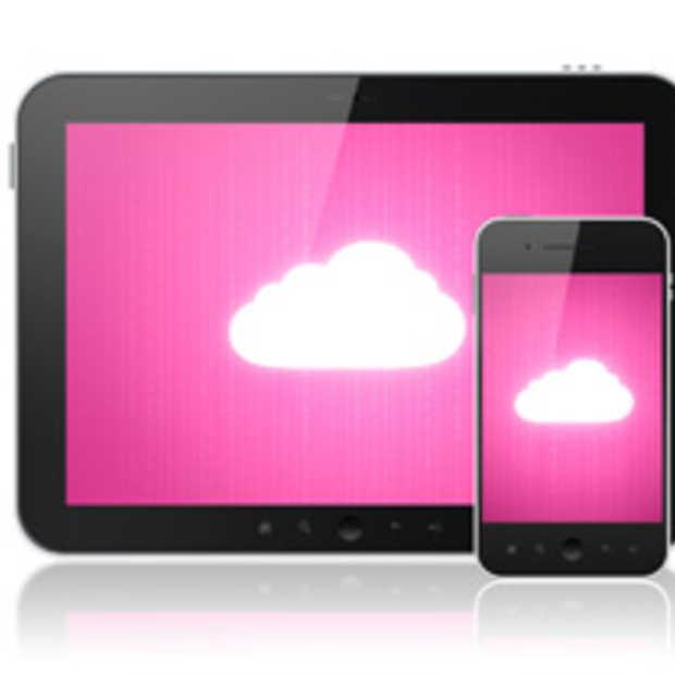 T-Mobile stelt Cloud gratis beschikbaar!