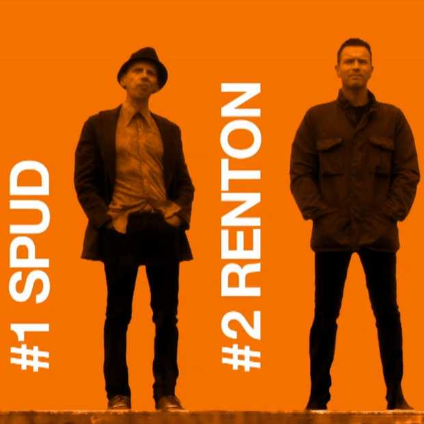 Dit is de teaser van Trainspotting 2