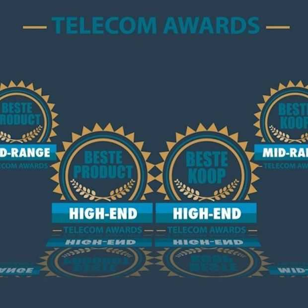 Telecom Awards 2015 van start