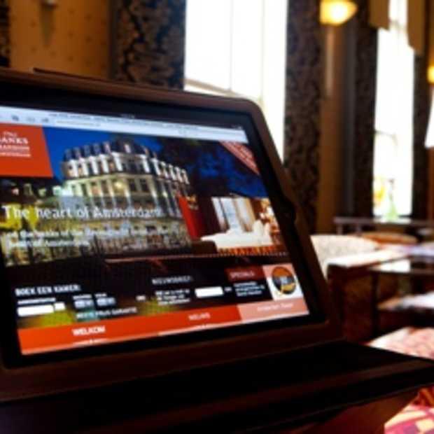 Tablets hard op weg om PC's in te halen op gebied van online video