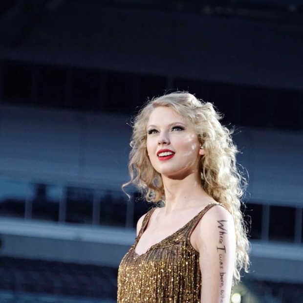 Het gelijk van Taylor Swift toen ze haar muziek van Spotify af haalde