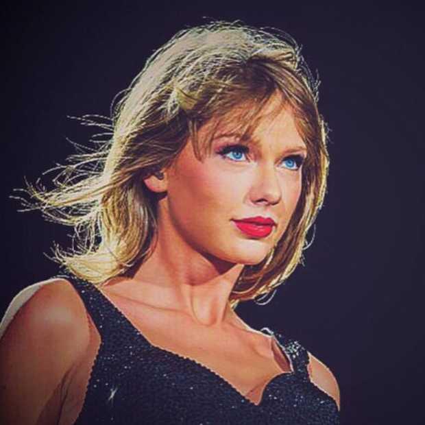 Taylor Swift wil haar album '1989' niet op Apple Music