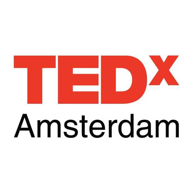 TEDxAmsterdam 2015: Big Questions