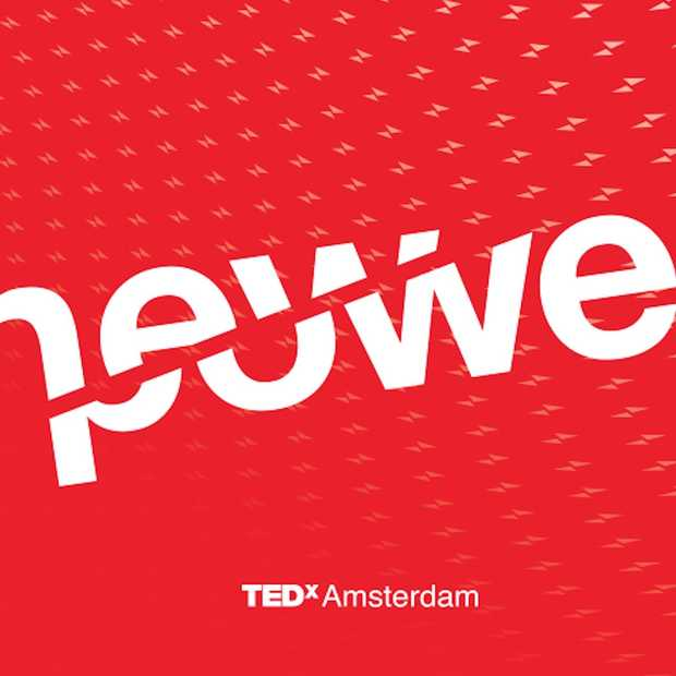 TEDxAmsterdam 2016: New Power