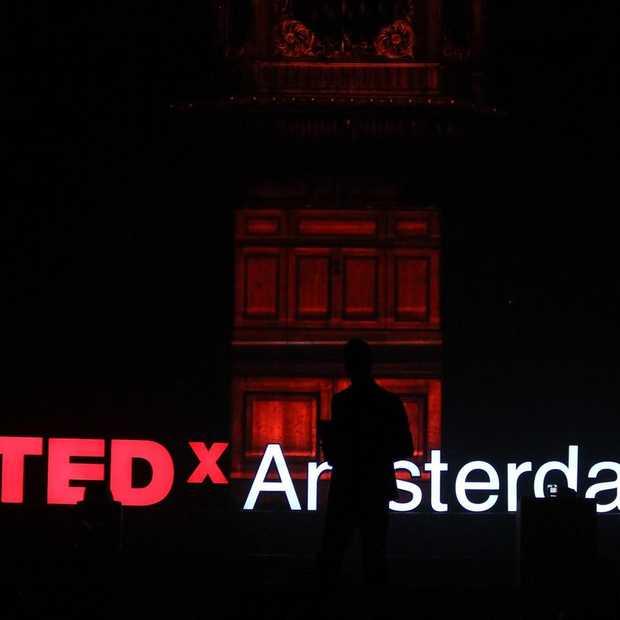 Pitch jij straks jouw goede idee op TEDxAmsterdam?