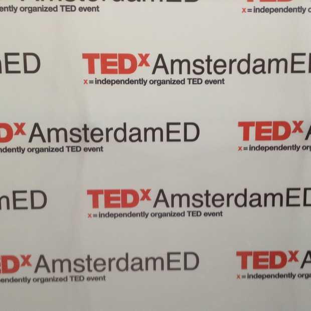 TEDxAmsterdamED 2013: live verslag deel 2 [incl. video's]