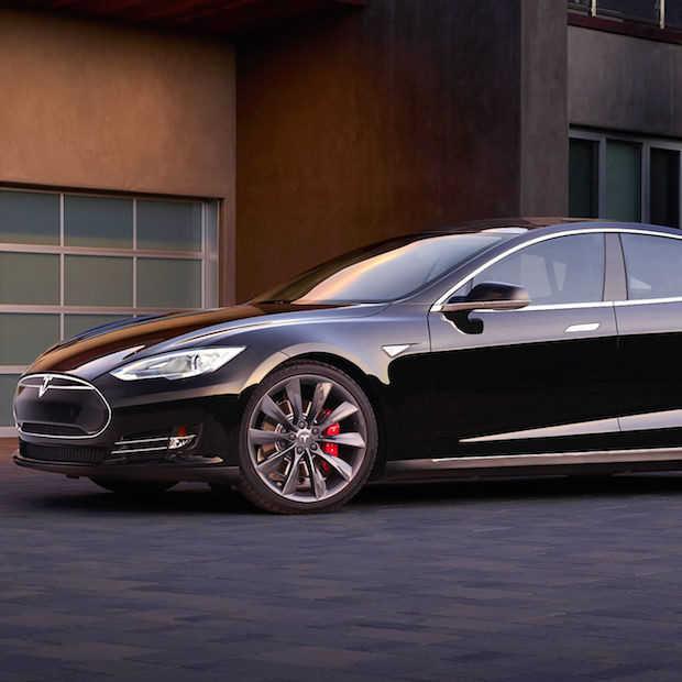 Elon Musk onthult nieuw masterplan voor Tesla