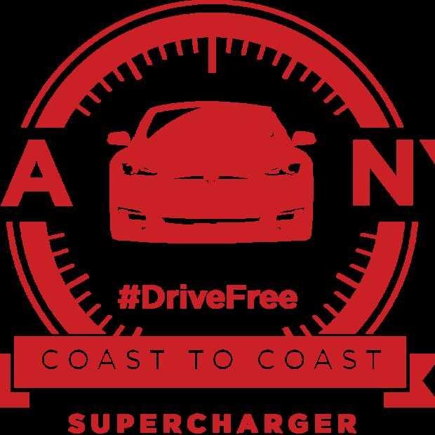 Tesla gaat voor recordpoging met coast-to-coast rally