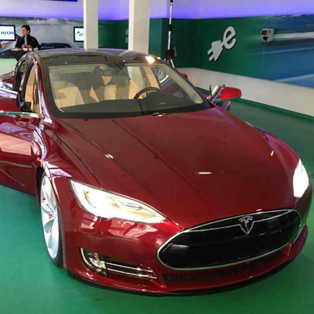 Een Tesla hacken vereist wel fysieke toegang tot de onboard computer