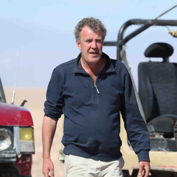 The Grand Tour is nu het meest gedownloade tv-programma ooit
