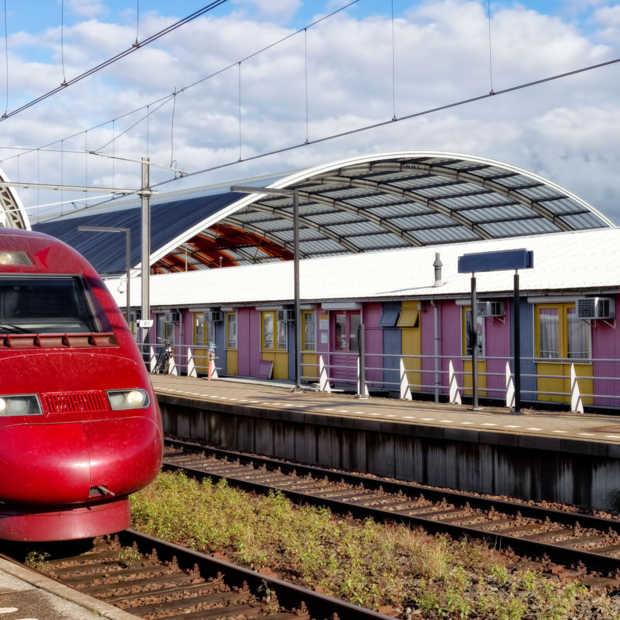 Goedkoop met de trein naar Lille