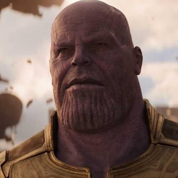 Avengers: Infinity War. Eindelijk de officiële trailer!