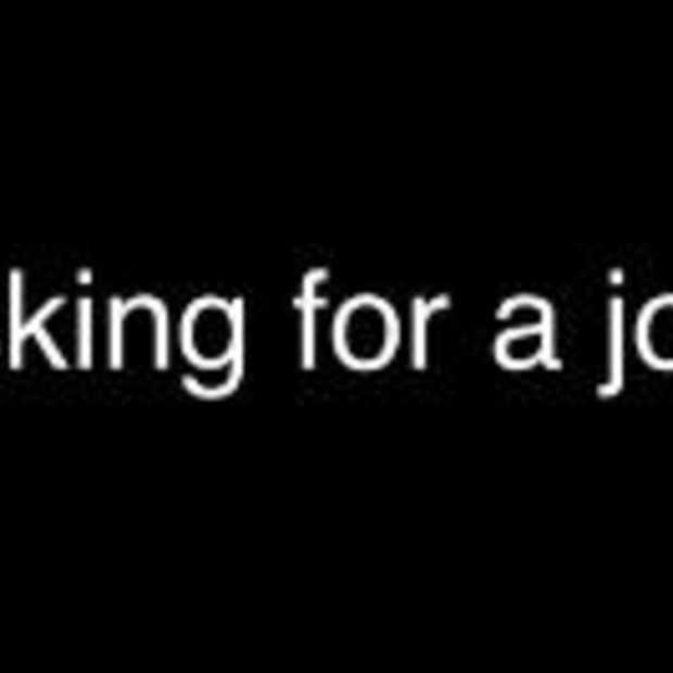 """""""The Google Job Experiment"""""""
