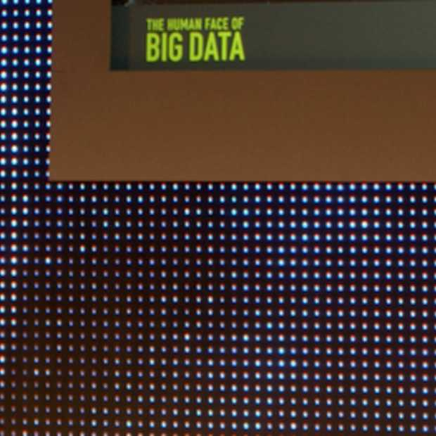 The Human Face Of Big Data: eerste resultaten gepresenteerd