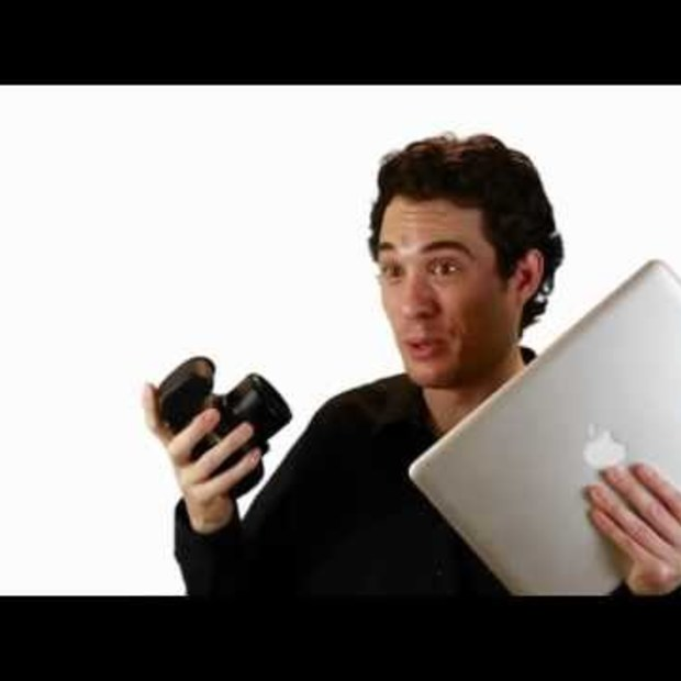 LEAKED Official Apple iPhone5 Promo Video