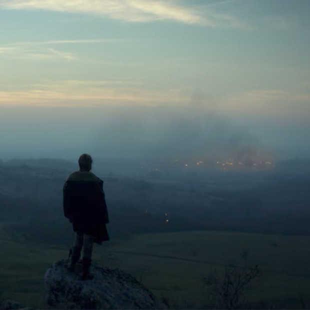 Als je niet kan wachten tot Game of Thrones begint, check dan deze serie op Netflix!