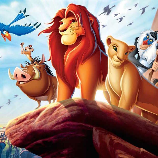 Deze 20 Disney-klassiekers worden live-actionfilms