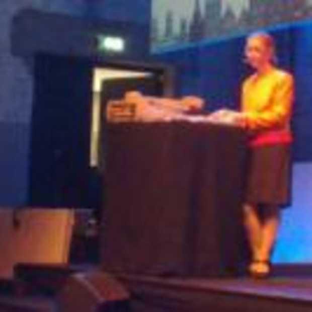 The Next Web: Florie Brizel over de impact van mobile computing