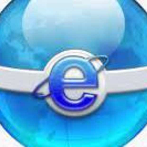 The Return of Internet Explorer