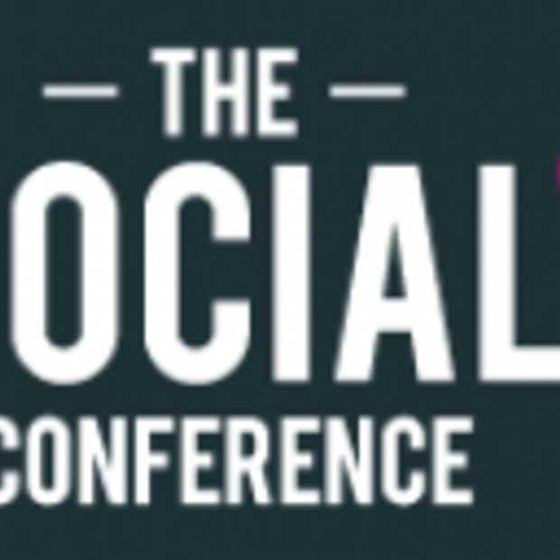 The Social Conference 2013: een blik en visie op de toekomst door managers en deskundigen die een stap vooruit zijn