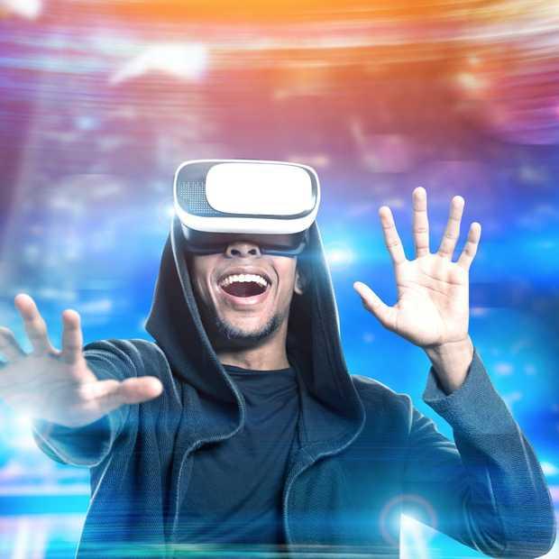De eerste VR Room opent in Utrecht