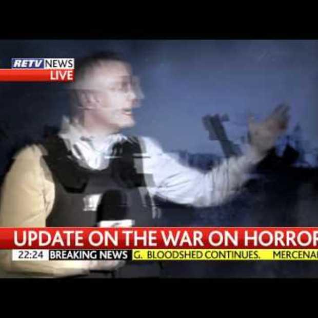 The War on Horror has Begun!