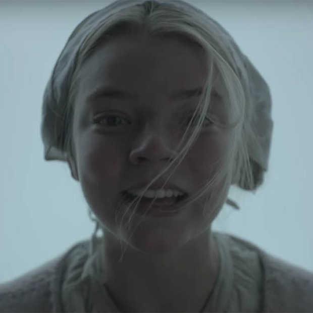 The Witch, een film die je eigenlijk niet wil kijken