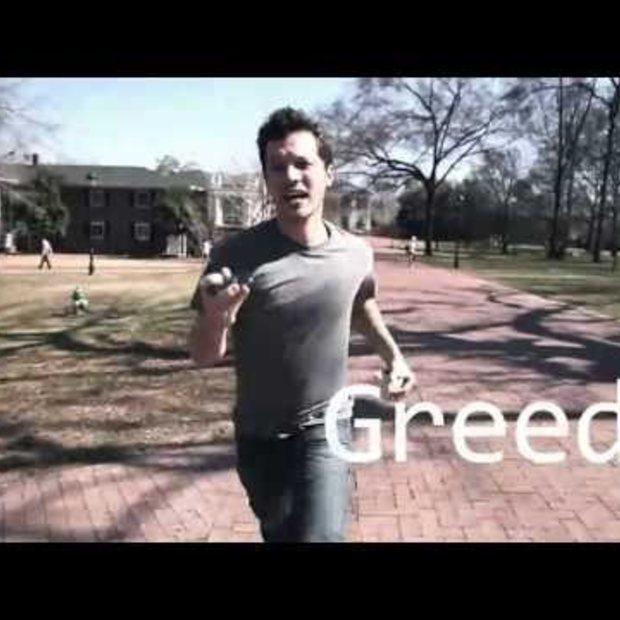 Tick Tock - Backwards Student Short Film