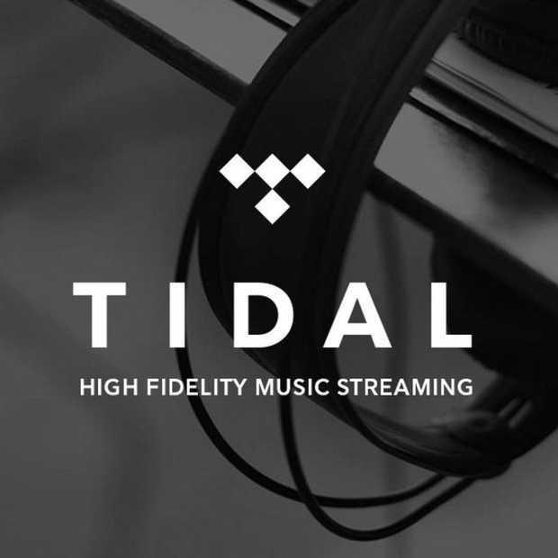 Muziekdienst Tidal gaat tv-series maken