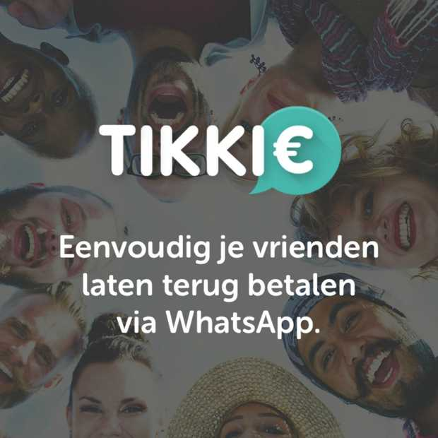 Heel handig: betaalverzoeken sturen via WhatsApp met Tikkie