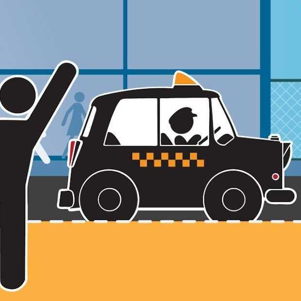 Nederlandse Taxi-startup Tinker goedkoper dan UberPOP