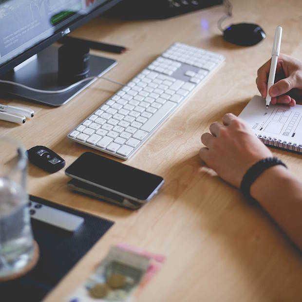 9 tips waardoor jij de hele dag gefocust kunt werken